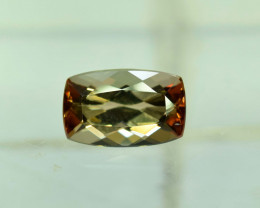 3.25 Carats  Natural Double Shade Color Andalusite Gemstones