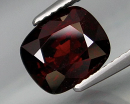 3.07 CT Spinel  NOBLE RED- BEST COLOR Untreated/Unheated
