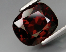 3.11CT  Spinel NOBLE RED-UNIQUE Untreated/Unheated