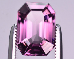 AAA Quality 2.10 Ct Natural Mogoc Pink Spinel
