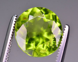 2.90 CT Ravishing Color Natural Himalayan Peridot