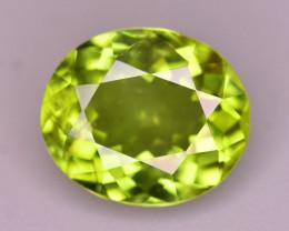 2.85 Ct Superb Color Natural Himalayan Peridot