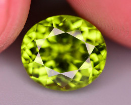 2.65 Ct Top Quality Natural Himalayan Peridot