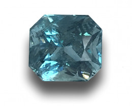 Natural Unheated Aquamarine |Loose Gemstone| Sri Lanka - New