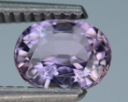 AAA Grade 1.57 ct Pink Tanzanite Unheat Amazing Color and Cut SKU-9