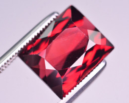 Rare 6.70 Ct Amazing Color Natural Mahenge Garnet