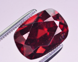 5.55 Ct Superb Color Natural Rhodolite Garnet
