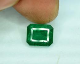 1.80 cts Zambian Emerald Gemstone