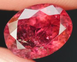 1.60 CRT GORGEOUS PINKY TOURMALINE VERY NICE COLOR-