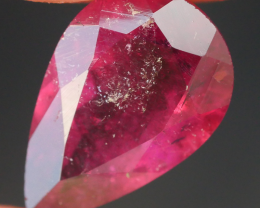 1.05 CRT GORGEOUS PINKY TOURMALINE VERY NICE COLOR-