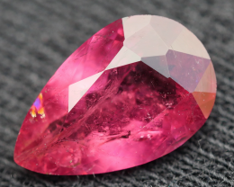 1.10 CRT GORGEOUS PINKY TOURMALINE VERY NICE COLOR-