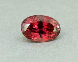 Padparadscha Sapphire Gemstones