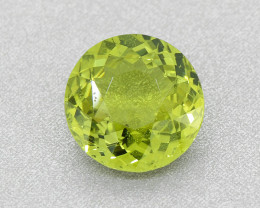 Untreated Ceylon Natural Attractive Chrysoberyl 3.61 Ct (01339)