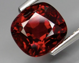 2.25 CT  Spinel - Top NOBLE RED- BEST COLOR Untreated/Unheated