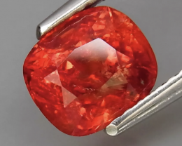 2.08 SPINEL IMPERIAL RED BURMA-Untreated/Unheated