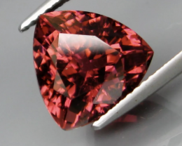 6.47 CT Rubellite -RAVISHING COLOR-FROM COLLECTOR.