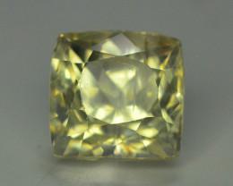 9.95 Carat Natural Himalayan Kunzite - Superb