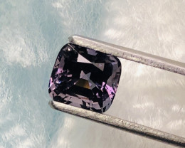 2.20ct Spinel MOGOK  Gorgeous Color  Untreated/Unheated