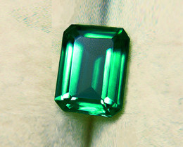 Top Of The Line 1.08 ct  Natural Zambian Emerald