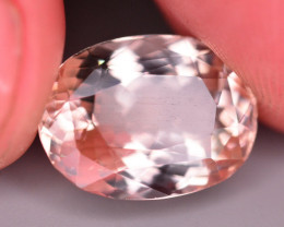 Untreated 9.40 Ct Natural Himalayan Topaz