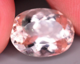 Untreated 12.50 Ct Natural Himalayan Topaz
