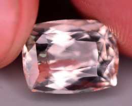 Untreated 5.75  Ct Natural Himalayan Topaz