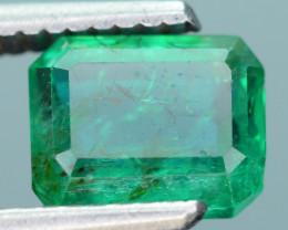 Top Color  2.03 ct Zambian Emerald SKU-10