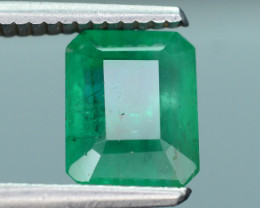 Top Color  2.89 ct Zambian Emerald SKU-10