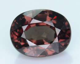 Rarest Garnet 2.15 ct Dramatic Full Color Change SKU-3