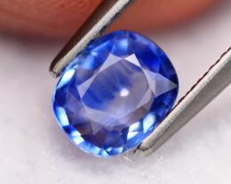 0.92Ct Natural VS1 Clarity Pastel Blue Sapphire ~ B0725