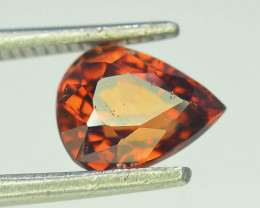 1.60 ct Natural Zircon Untreated Cambodia