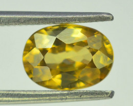 1.75 ct Natural Zircon Untreated Cambodia