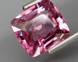 2.98CT Spinel MAESAI TOP Color  Untreated/Unheated
