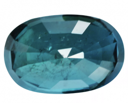 GGA- 5.60 TOURMALINE- BLUE COLOR Tourmaline - Gorgeous