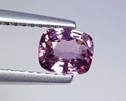 """0.62 ct """"Top Quality Gem"""" Cushion Cut  Natural Spinel"""