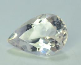 7.10 Carats Natural Morganite Gemstones