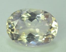 5.95 Carats Natural Morganite Gemstones