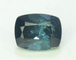 1.55 ct Natural Blue Color Tourmaline