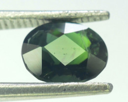 0.90 ct Natural Green Tourmaline