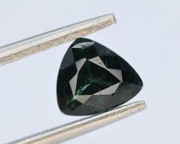 0.90 ct Natural Green Tourmaline