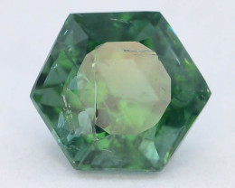 1.05 ct Natural Green Tourmaline