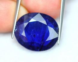 14.85Ct Ceylon Royal Blue Sapphire ~ B0904