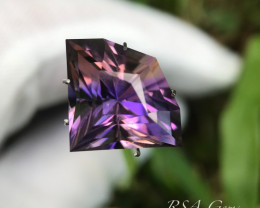 Blended ametrine - 9.75 carats