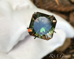Oregon Sunstone - 11.05 carats