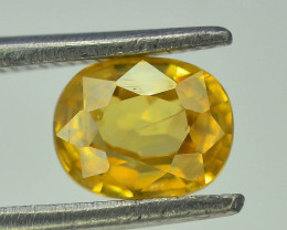 1.15 ct Natural Zircon Untreated Cambodia