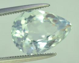 4.30 Carats Natural Aquamarine Gemstones