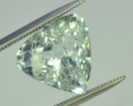 6.10 Carats Natural Aquamarine Gemstones