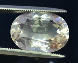 6.55 Carats Natural Morganite Gemstones