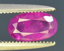 1.15 Carats Natural Ruby Gemstones