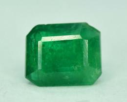 Auction 2 ~ 0.85 Carat Natural Emerald Gemstones